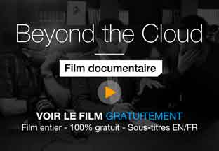 Beyond the Cloud - Film documentaire