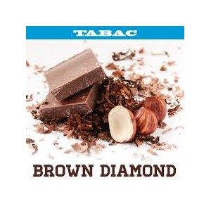 E liquide Brown Diamond