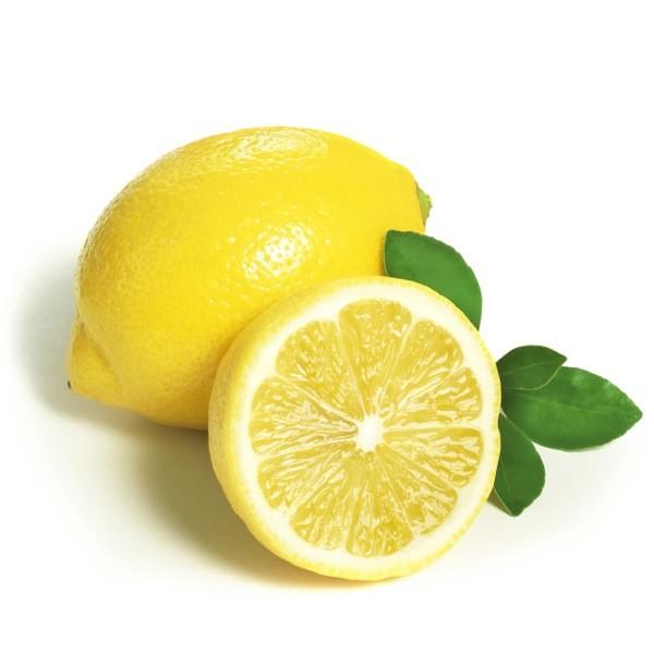 E-liquide Citron Jaune