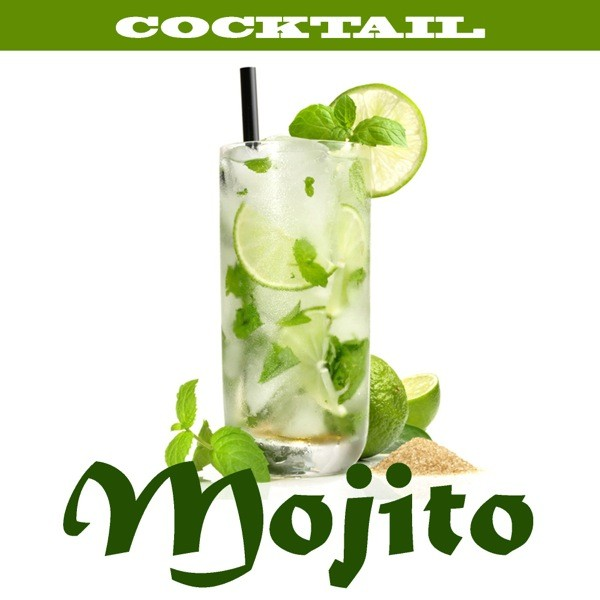 un mojito photo de mojito le cocktail pour 1 verre préparation mojito ...