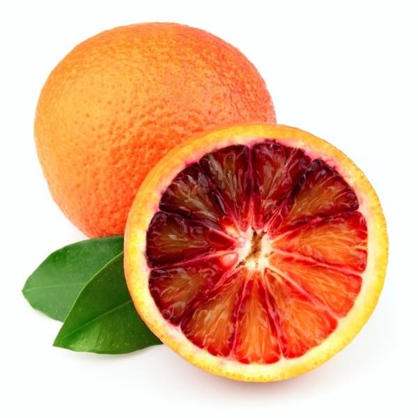 E-liquide Orange Sanguine