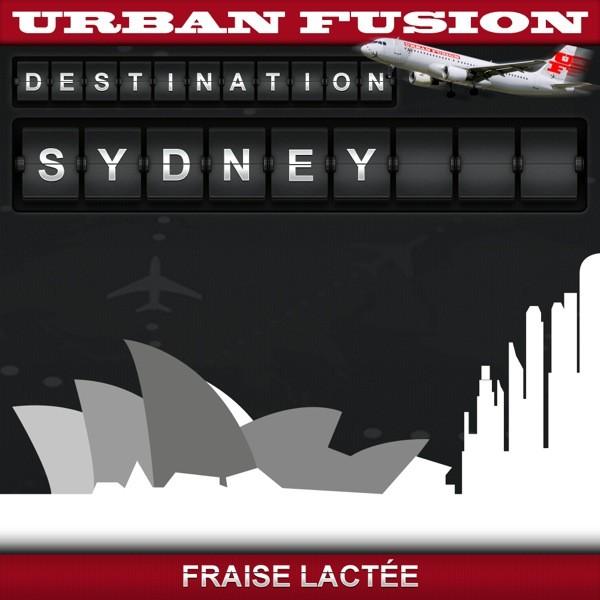 E-liquide Sydney