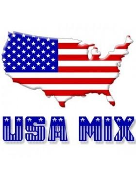 E-liquide USA MIX