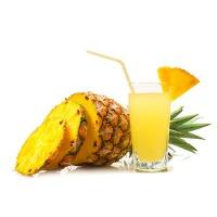 E liquide Ananas