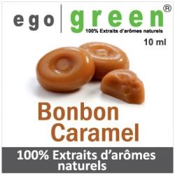 E-liquide Bonbon Caramel