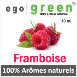 E-liquide Framboise