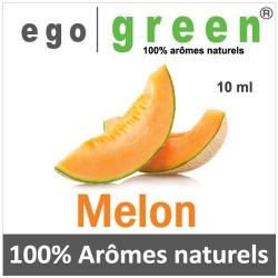 E-liquide Melon des Iles