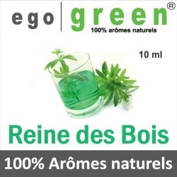 E-liquide Reine des Bois