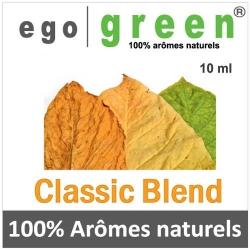 E-liquide Tabac Classic Blend