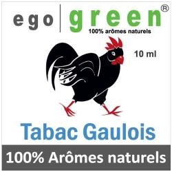 E-liquide Tabac Gaulois