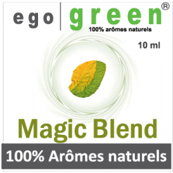 E-liquide Tabac Magic Blend