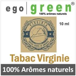 E-liquide Tabac Virginie