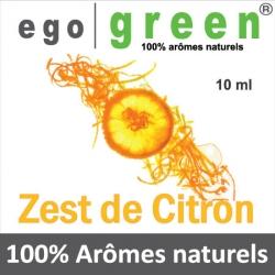 E-liquide Zest de Citron