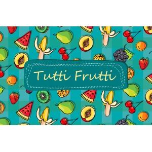 E liquide Blenderize Tutti Frutti
