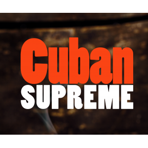 E liquide Cuban Supreme