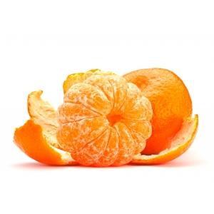 E liquide Mandarine