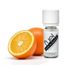 E liquide Orange