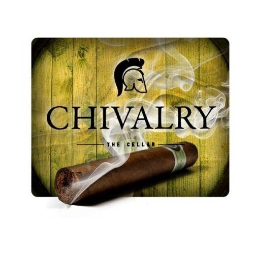 E liquide Chivalry (The Cellar)