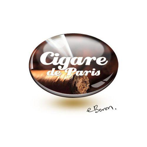 E liquide Cigare de Paris (eBaron Lab)