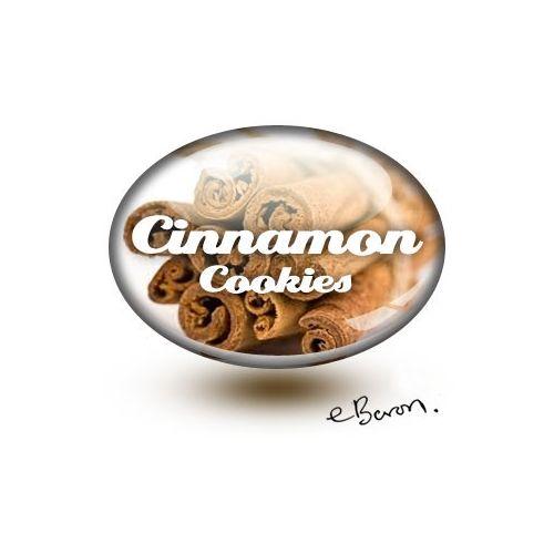 E liquide Cinnamon Cookies (eBaron Lab)