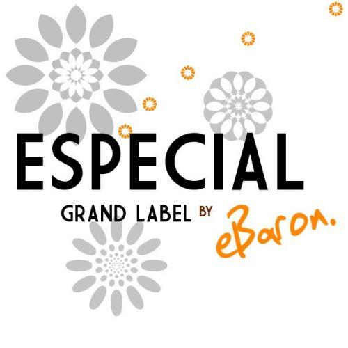 E liquide Especial (Grand Label)