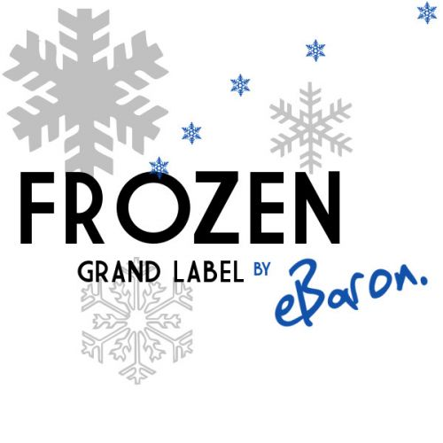 E liquide Frozen (Grand Label)