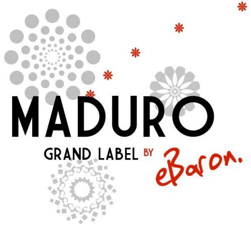 E liquide Maduro (Grand Label)