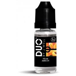 E-liquide Duo Pêche Abricot