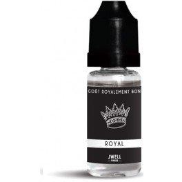 E-liquide Tabac Royal