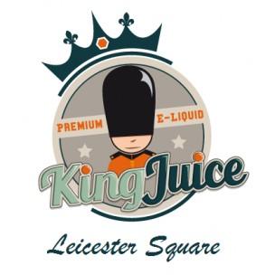 E liquide Leicester Square