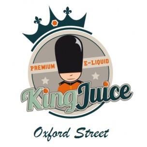 E liquide  Oxford Street