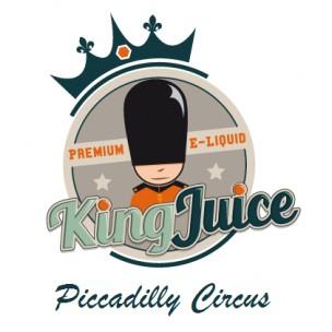 E liquide Piccadilly Circus