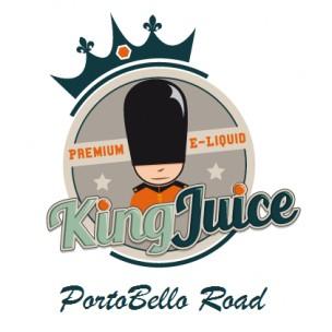 E liquide Portobello Road