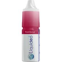 E-liquide Framboyz