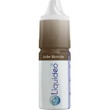 E-liquide Jolie Blonde