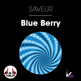 E liquide Blue Berry