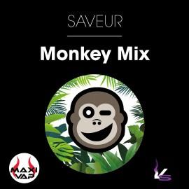 E liquide Monkey Mix