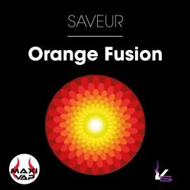 E liquide Orange Fusion