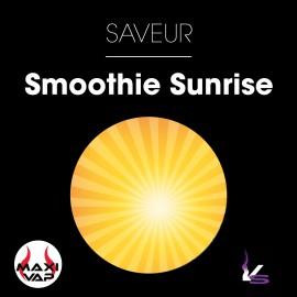 E liquide Smoothie Sunrise