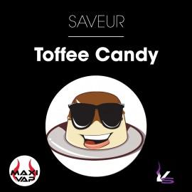 E liquide Toffee Candy