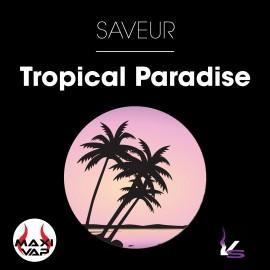 E liquide Tropical Paradise