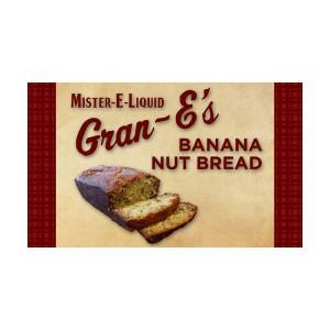 E liquide Banana Nut Bread