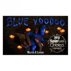 E liquide Blue Voodoo