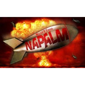 E liquide Napalm
