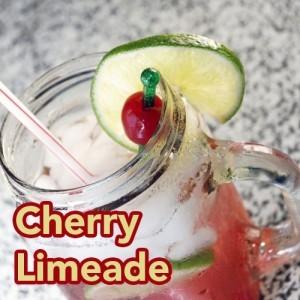 E liquide Cherry Limeade