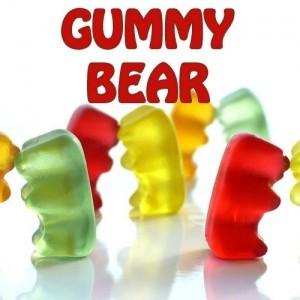 E liquide Gummy Bear