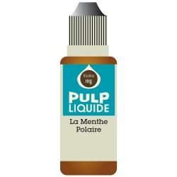 E liquide La Menthe Polaire