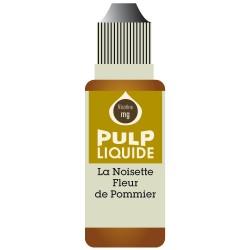 E liquide La Noisette Fleur de Pommier