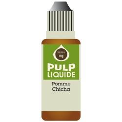 E liquide Pomme Chicha