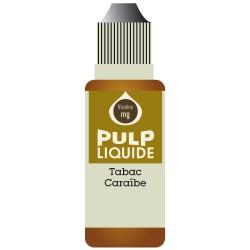 E liquide Tabac Caraïbe